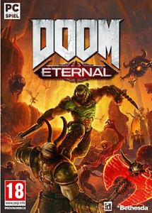 Doom Eternal (PC Code Download) (NEU & OVP) (UNCUT) (Vorbestellung)