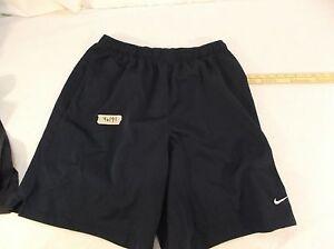 Lot-of-2-EUC-BOYS-Nike-and-Reebok-Basketball-Athletic-Shorts-Youth-Large-40191
