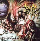 Inbreeding the Anthropophagi by Deeds of Flesh (CD, Apr-2002, Unique Leader Records)