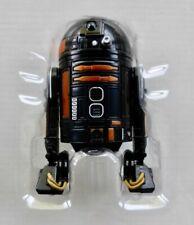 Hasbro Star Wars a9359//a5077 the Black Series #12 Clone comandante Wolffe-nuevo