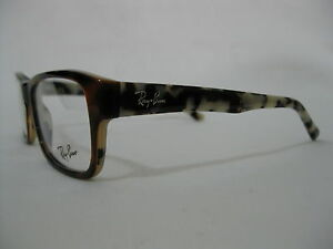 de52be41ff7 Image is loading Brand-New-100-Authentic-Ray-Ban-RB5268-5676-
