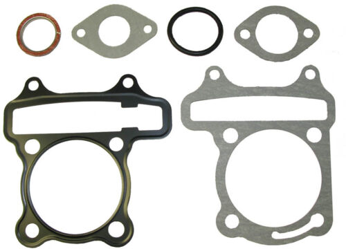 Head and Cylinder Gaskets 150cc GY6 Engine Including rings Scooter ATV Go Kart