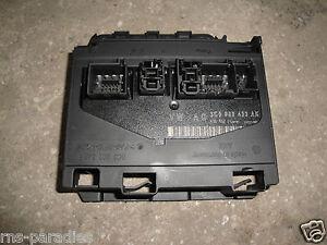 VW Audi Control Unit For Comfort System 3C0959433AK