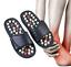 Comfortable-Medical-Massage-Acupressure-Slippers miniature 7