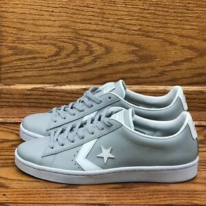 converse pro leather hombre