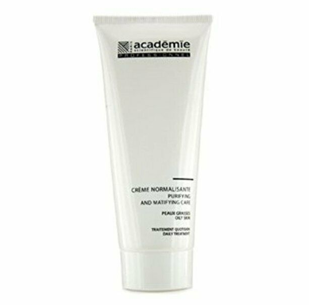 Academie DAILY TREATMENT Firming Care for Face & Neck 100ml #usau