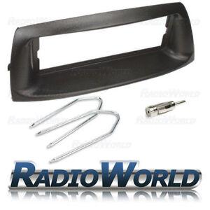 Fiat-Punto-Adaptador-Radio-Fascia-Facia-Panel-Adaptador-Placa-Panel-envolvente-Kit