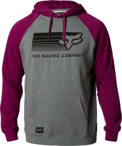 Sweatshirt Hoody Fleece Mens MX Motocross Fox Racing Drifter Pullover Hoodie