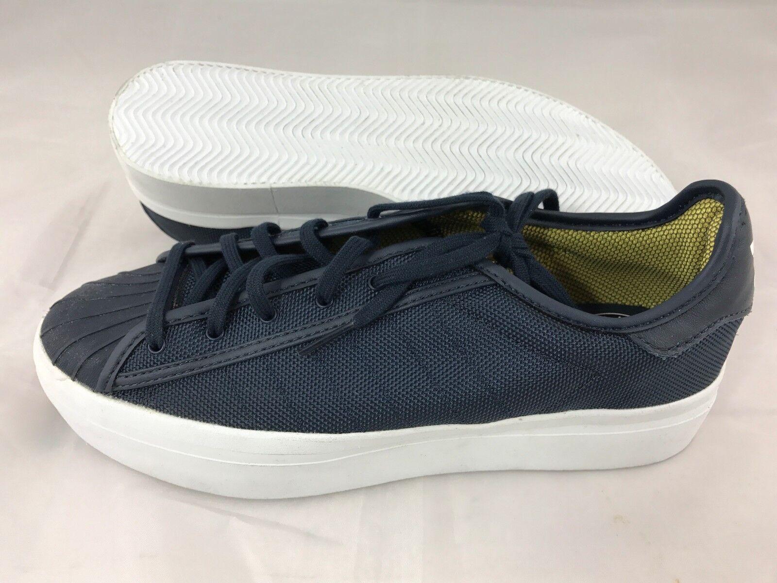 Adidas Originals Superstar Rize Femme Trainers chaussures Bleu