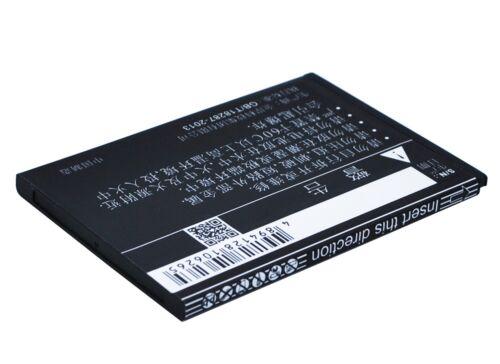 TV, Video & Audio UK Battery for Huawei E5573 E5573S HB434666RAW ...
