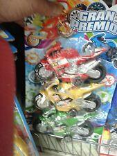 Set motociclette moto gran premio Kit gioco di qualità giocattolo toy