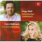Hugo Wolf - : Italienisches Liederbuch (2011)
