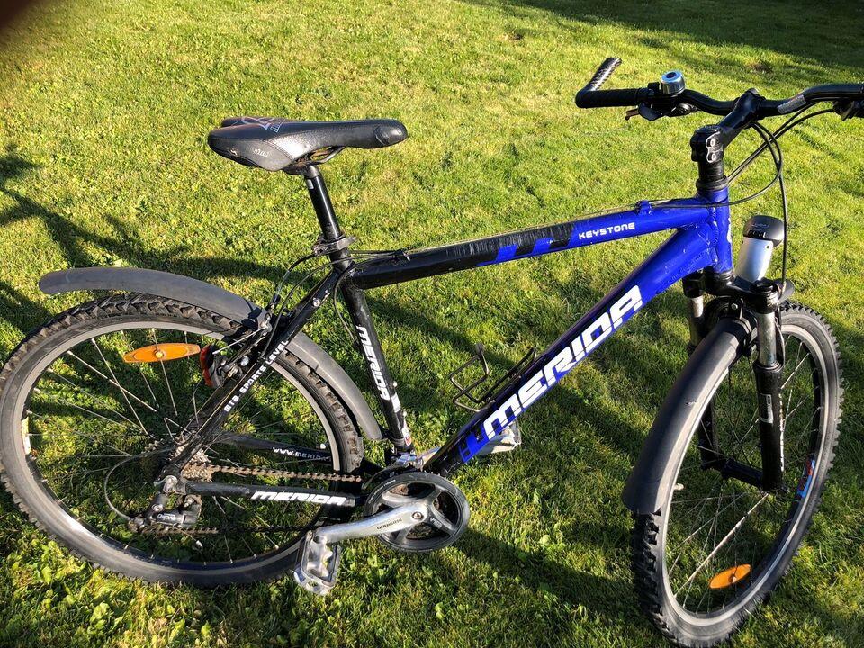 "Merida Keystone, anden mountainbike, 26"" tommer"