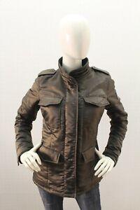 Giubbino-REFRIGIWEAR-Donna-Giaccone-Jacket-Giubbotto-Coat-Woman-Taglia-Size-M