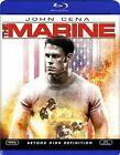 The Marine Blu-ray 2006 John Cena Unrated Version Widescreen