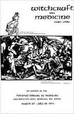 Witchcraft & Medicine (1484-1793) by Jaroslav Nemec E-Book (PDF)