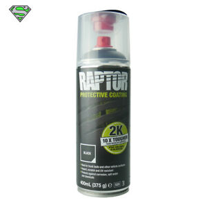 Black-Raptor-Spray-Paint-Can-Polyurethene-Coating-RLB-AL