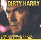 Dirty Harry [Original Score] by Lalo Schifrin (Composer) (CD, Jun-2004, Aleph)