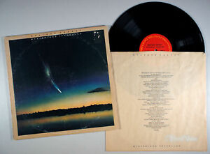 Weather-Report-Mysterious-Traveller-1974-Vinyl-LP-PLAY-GRADED