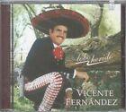 Fernandez Vicente Lobo Herido CD Album