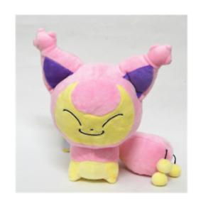 Pokemon-Skitty-6-039-plush-doll-stuffed-toy-Christmas-Birthday-gift