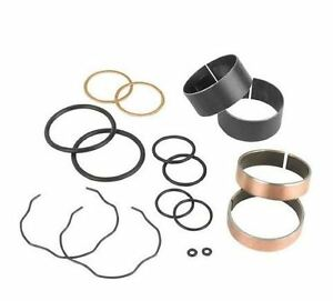 Fork Repair Kit and Oil Seals  For Honda NT 650 V Deauville - All Balls Racing