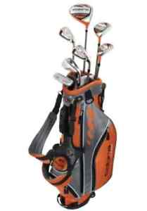 99e31ed548041c Cobra Junior Complete Golf Club Youth Set (Height 53'' and above ...