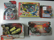 # SPECIAL LET GO # TRANSFORMERS GALAXY FORCE CYBERTRON DISPLAY SET NO CYBER KEYS