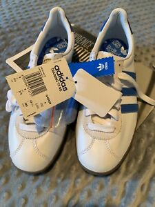 Noel Gallagher Adidas Trainers Uk9 9 72