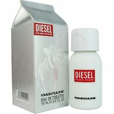 Diesel Plus Plus Masculine 75 Ml Men Edt Perfume