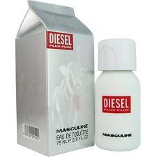 Diese Plus Plus Masculine 75 ml men EDT Perfume