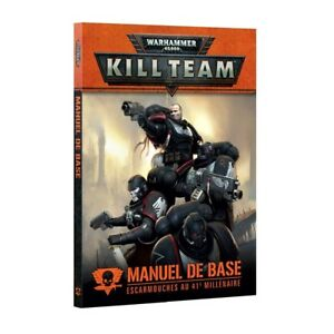 KITE01-LIVRE-DE-REGLE-KILL-TEAM-VF-WARHAMMER-40000-W40K