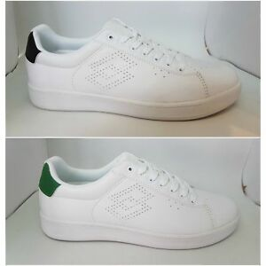Lotto Shoes Life s 1973 t3902 t3903 Men Sneaker White green black ... 9f07219fd9f