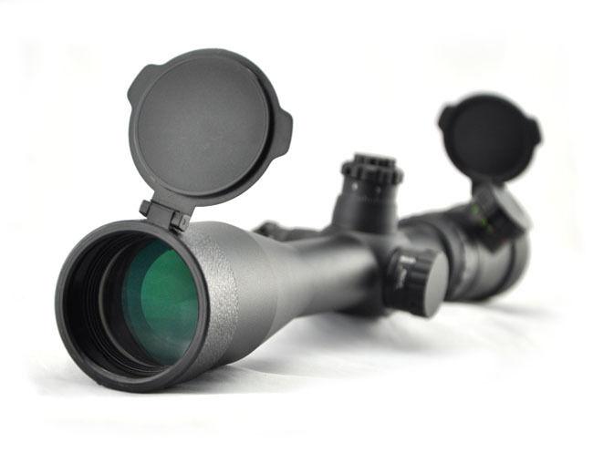 Visionking Visionking Visionking 4-16x44 Mil Dot caza rifle alcance largo alcance 308 3006 223 47e232