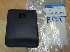 Mazda 323 BG 3 türig Klappe Kappe Blende Rücklicht rechts B46768892 65