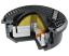 Hertz-MP-25-3-Linea-Mille-Pro-Coppia-Tweeter-120W-Ndym-Cupola-In-Fibra-Tetolon miniatura 2