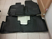 Genuine Acura Accessories Pstkb Allseason Floor Mat EBay - Acura rdx floor mats