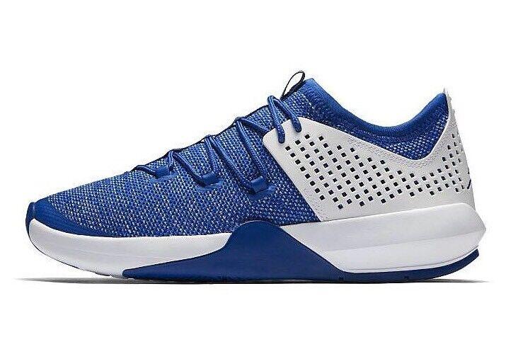 Nike Jordan Express Mens Trainers Größe UK 12 (EUR 47.5) Box Has No Lid