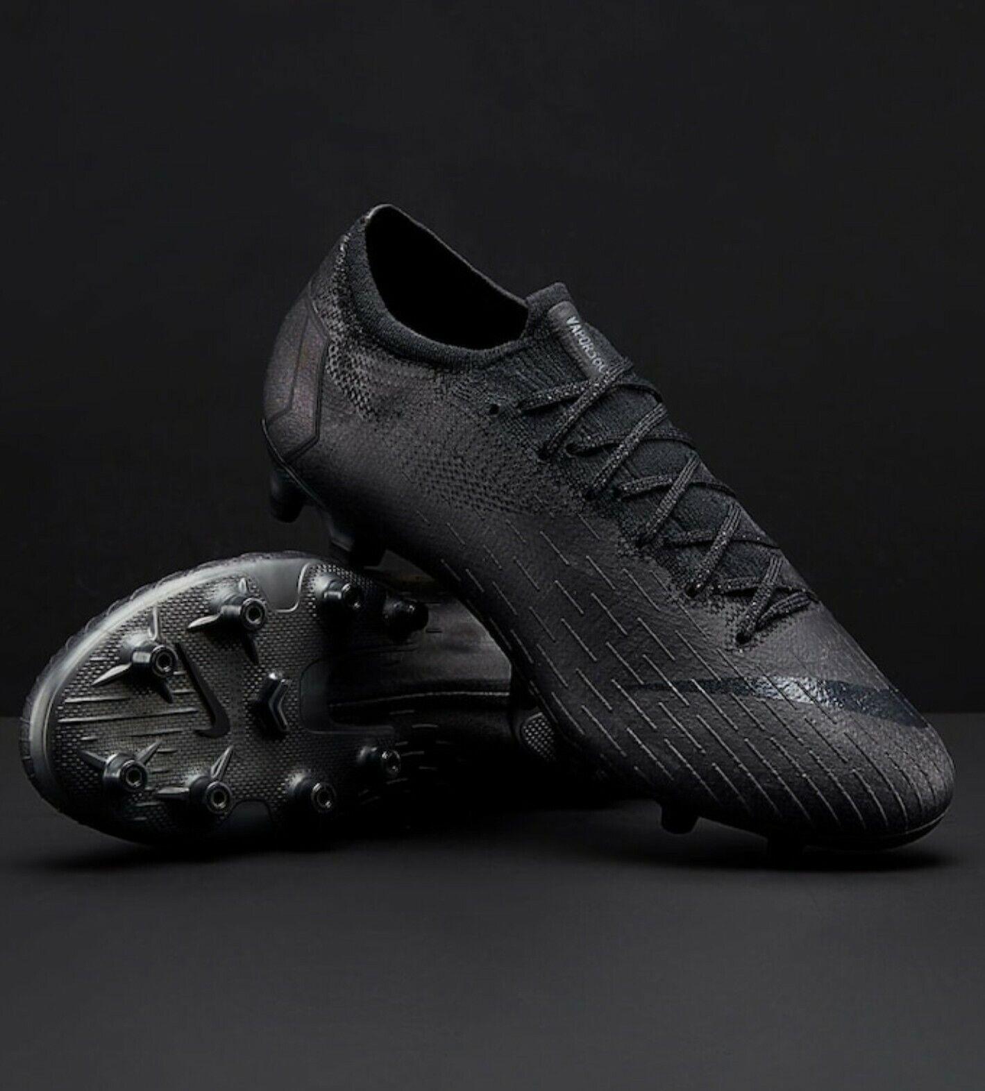 Nike Mercurial Vapor 12 elite ag-Pro-AH7379 001