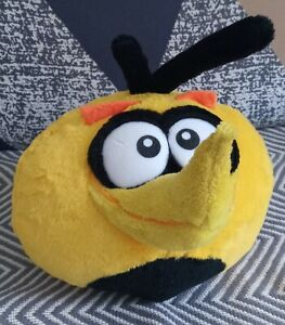 Plush Toy Angry Birds Original Rovio Entertainment Bubble bird 9""