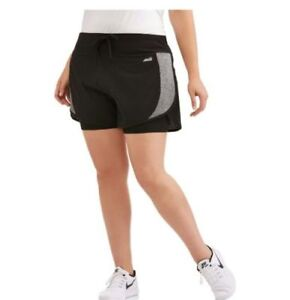 1f822e20c57 Image is loading Avia-Womens-Perforated-FlyAway-Running-Built-in-Compression -