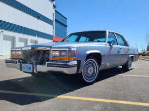 1981 Cadillac Deville 6.4L ENGINE