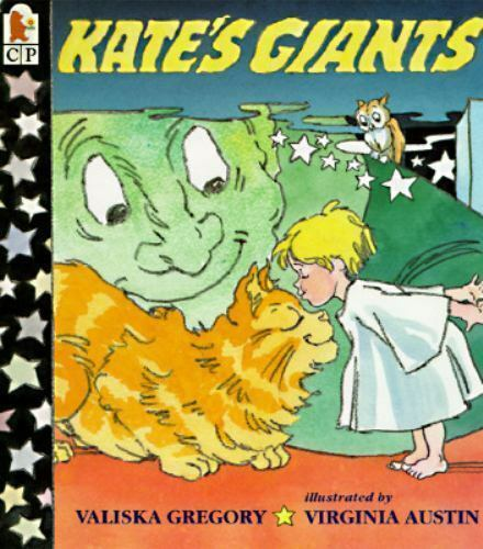 Kate's Giants by Valiska Gregory