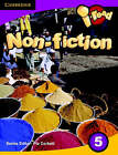 I-read Pupil Anthology Year 5 Non-Fiction by Pie Corbett (Paperback, 2006)