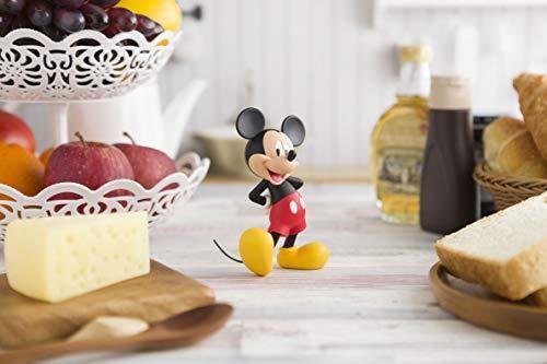 Figuarts ZERO Disney MICKEY MOUSE MODERN PVC Figure BANDAI NEW from Japan