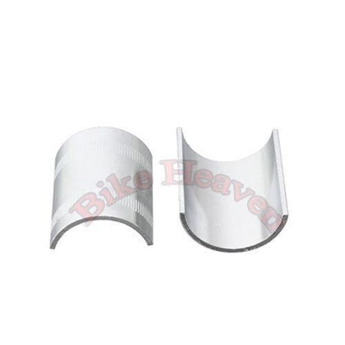 Original Handlebar Shim Alloy 28.6mm To 31.8mm Silver 171975