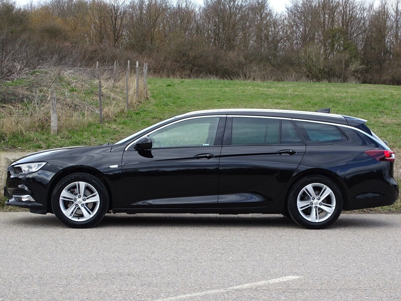 Opel Insignia 1,6 CDTi 136 Dynamic Sports Tourer aut. - billede 3