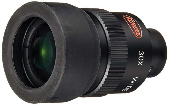 Kowa Eyepiece TE-14WD 30x Wide New in Box