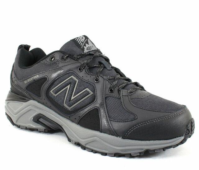 New Balance Mt481v3 Trail Running