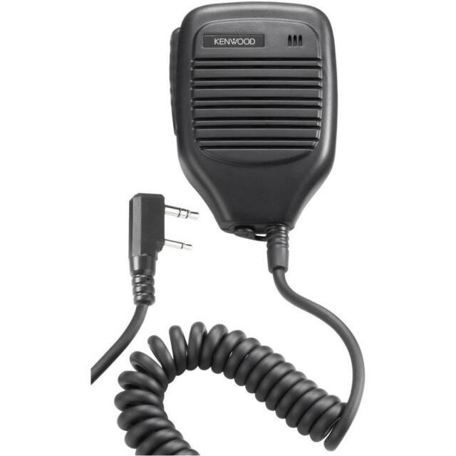 Lautsprecher-Mikrofon Kenwood KMC-21 KMC-21
